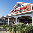 <p>Wings, tacos, ceviche...whatever your craving Bahama Breeze has it.</p>