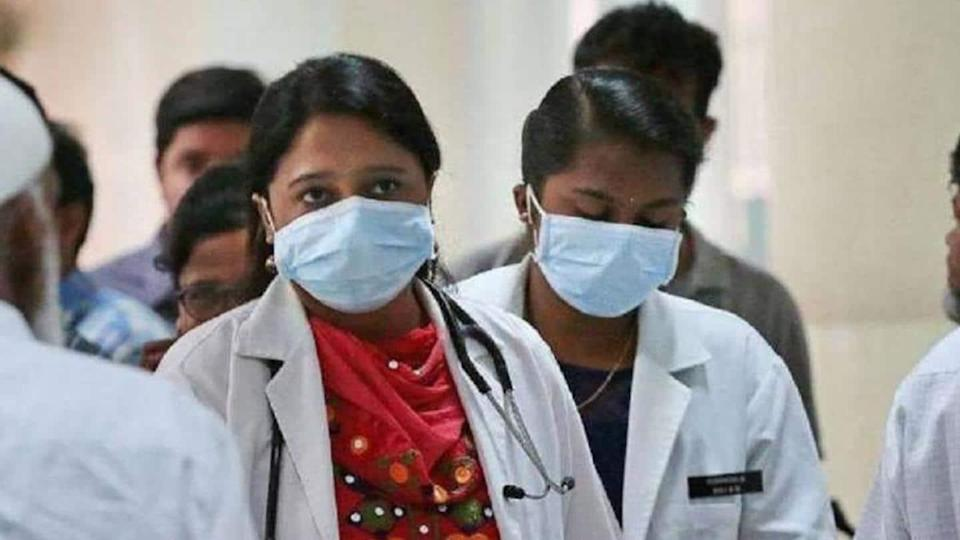 Final-year medical students may be called for COVID-19 duty: Report