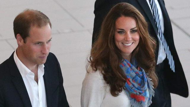 More Kate Middleton Topless Photos Reportedly Published