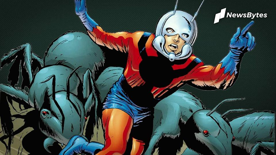 #ComicBytes: The most despicable acts of sassy inventor, Hank Pym