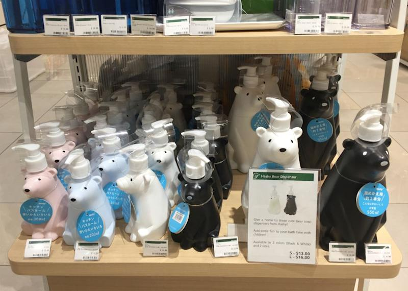 Tokyu Hands Singapore – 17 Best Gift Ideas & Where to Find