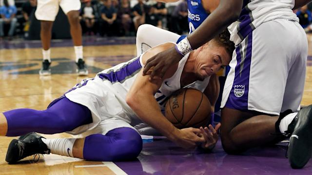 The Kings must have liked what they saw out of undrafted rookie Isaiah Pineiro during the Las Vegas Summer League.