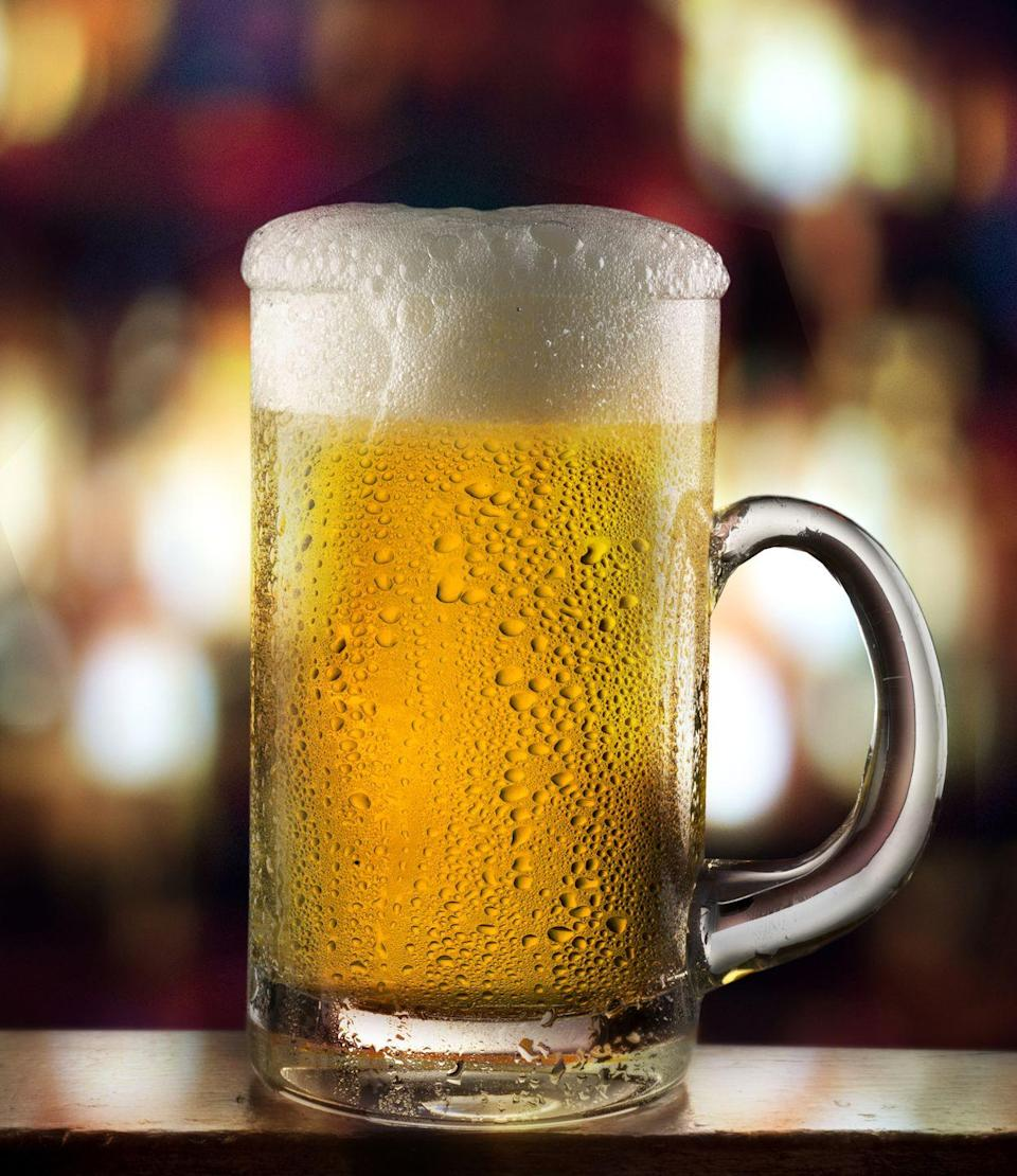 """<p>You could join the <a href=""""https://www.soberstpatricksday.org/"""" rel=""""nofollow noopener"""" target=""""_blank"""" data-ylk=""""slk:sober St. Patrick's Day"""" class=""""link rapid-noclick-resp"""">sober St. Patrick's Day</a> movement and take part in one of the many events thrown around the country that aim to celebrate Irish culture and St. Patrick's legacy. You might listen to traditional instruments like the fiddle and accordion, watch Irish dancing, and more.</p>"""