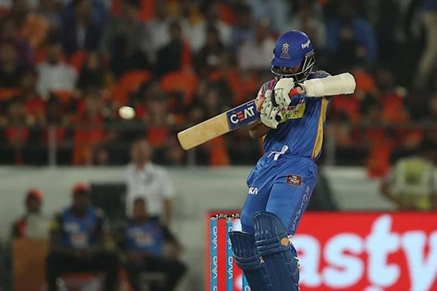 Stressing that they needed one of the top four batsmen to stay at the crease till the end, skipper Ajinkya Rahane said with so many wickets in hand, Rajasthan Royals should have won against the Kolkata Knight Riders in the Indian Premier League (IPL) Eliminator here.