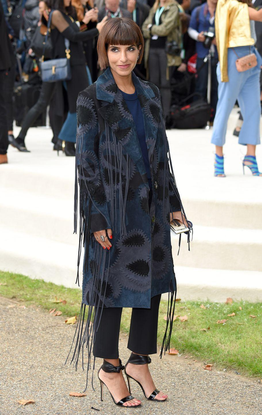 <p>Princess Deena Al-Juhani Abdulaziz is a former New Yorker; she and her royal husband used to reside on the Upper West Side before relocating to Riyadh. </p>
