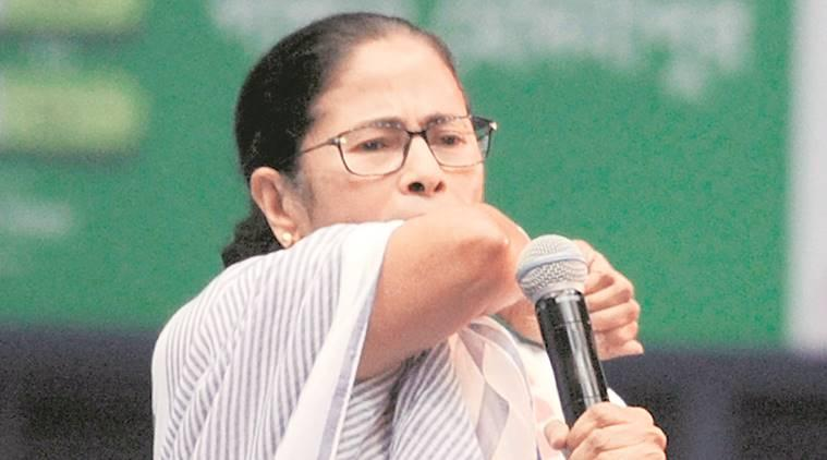 Mamata Banerjee, coronavirus outbreak, coronacirus cases, kolkata news, west bengal news, indian express news