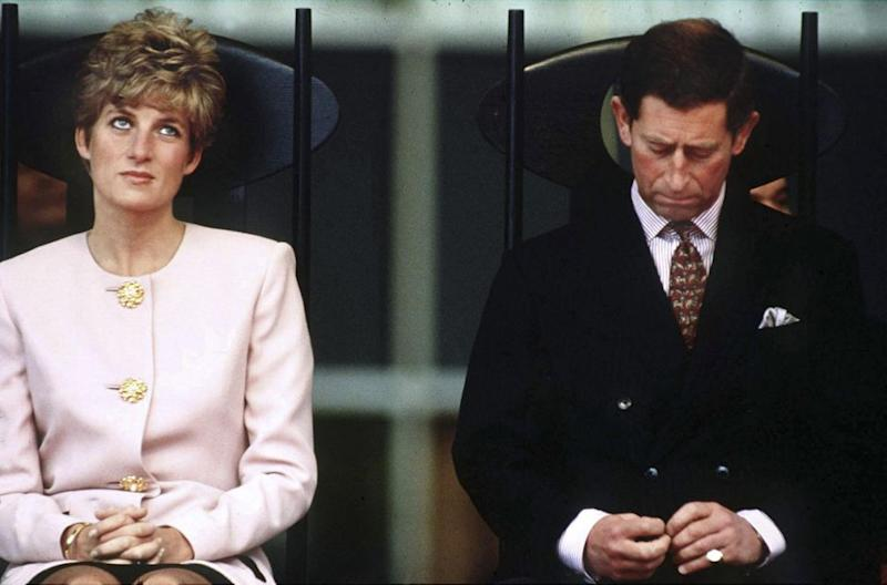 Charles and Diana didn't have one and it resulted in a painful and very public divorce. Photo: Getty