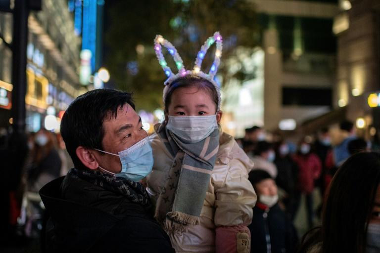 In the central Chinese city of Wuhan, where the first known coronavirus outbreak started, the disease has been extinguished