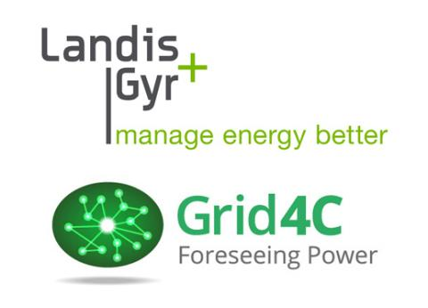 Grid4C Partners with Landis+Gyr to Embed AI-Powered Analytics into Smart Meters at the Grid Edge