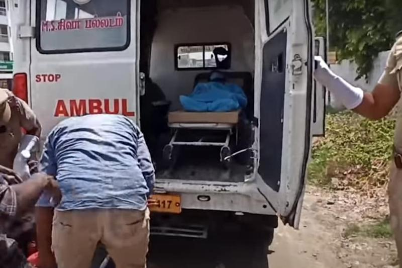 J&K Man Dies of Heart Attack Hours Before Leaving Quarantine Centre, Had Tested Negative for Covid-19