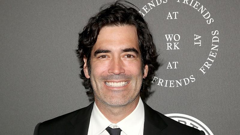 TLC Boss Defends 'Trading Spaces' Star Carter Oosterhouse Amid Sexual Misconduct Allegations