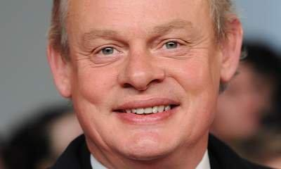 Martin Clunes Slams Insurer That Sacked Him