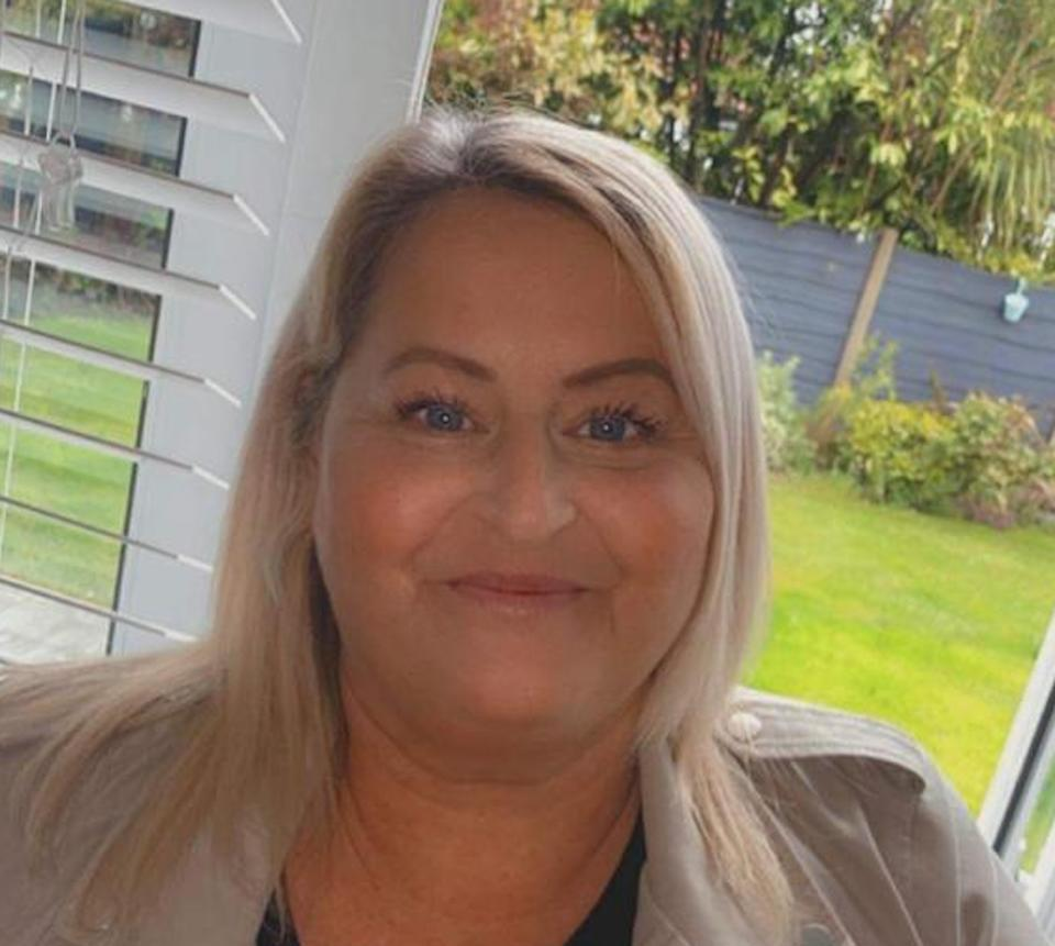 Jane Dixon has now retrained to help others cope