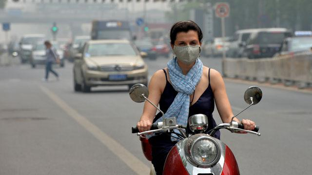 What's in a Number? New Carbon Dioxide Level Unseen in Human History