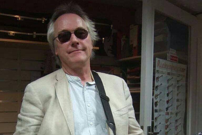 <strong>Boon Gould (1955-2019)</strong><br />The musician was one of the founding members of Level 42.