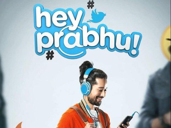 Hey Prabhu Web Series LEAKED Online To Download By Tamilrockers!