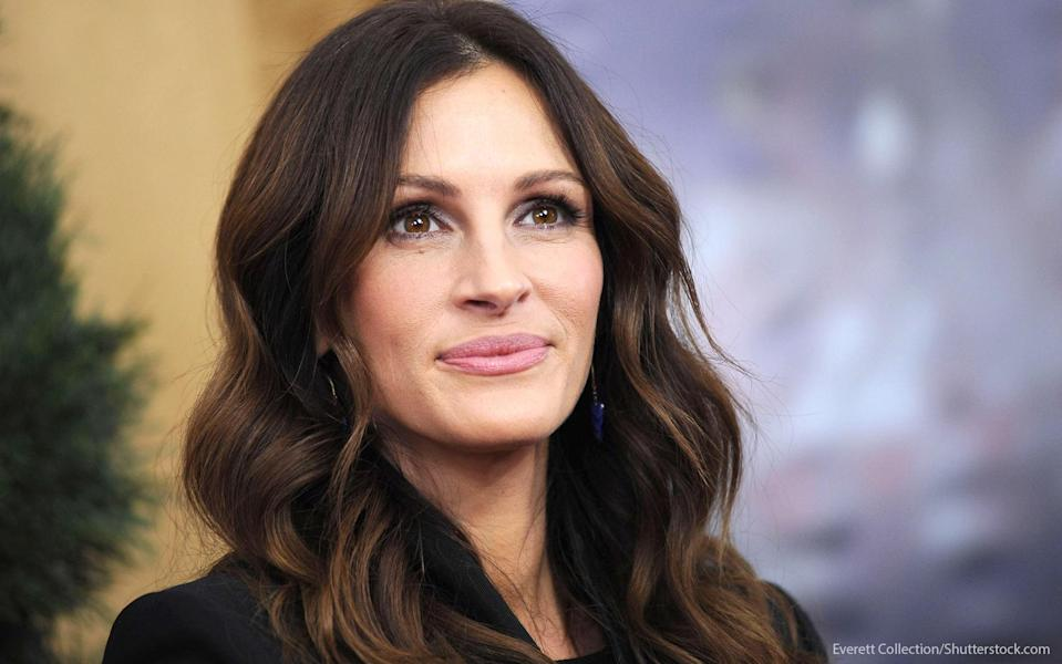 "<p>Academy Award-winning actress Julia Roberts rose to Hollywood fame with roles in movies that included ""Steel Magnolias,"" ""Pretty Woman,"" ""My Best Friend's Wedding"" and ""Erin Brockovich."" Her performance in ""Erin Brockovich"" earned the star an Oscar, and it also netted her a $20 million salary, making her the first actress to be paid such a high sum for her work.</p> <p>Roberts' acting career shows no sign of slowing down. In fact, she recently starred in ""Ben Is Back"" and the Amazon series ""Homecoming.""</p> <p>Over the years, Roberts was romantically linked to several leading men, including Kiefer Sutherland, Dylan McDermott, Liam Neeson and Matthew Perry. She has been married to cameraman Danny Moder since 2002.</p>"