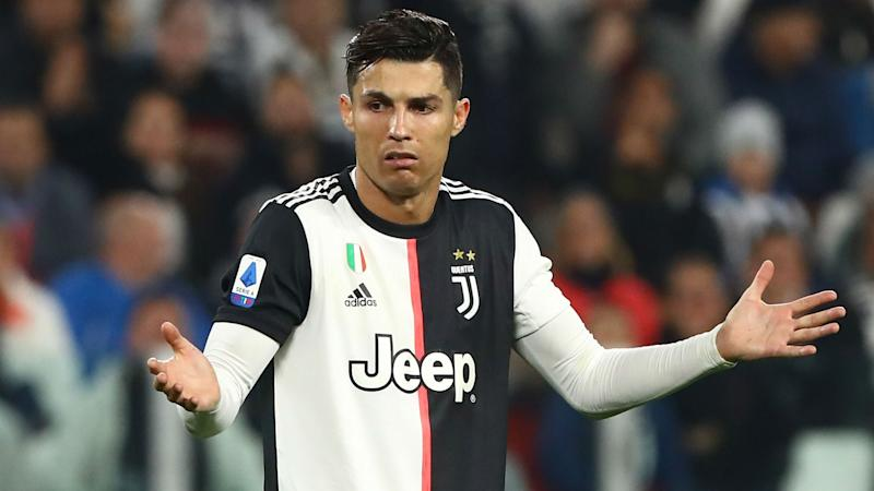Neves expecting 'Ronaldo we always see' for Portugal despite Juve difficulty
