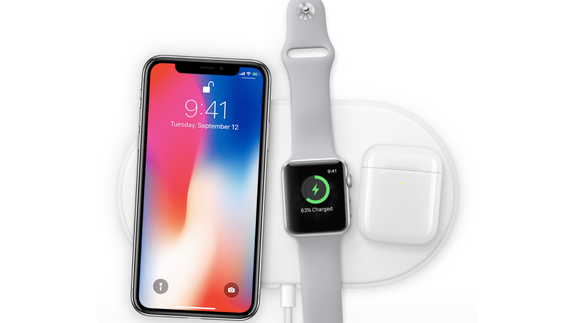 Apple's AirPower wireless charging pad is probably launching any day now
