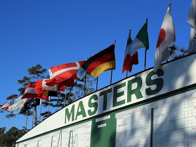 Masters 2017: What time does it start, and how can I watch it? Plus odds, betting tips and weather forecast
