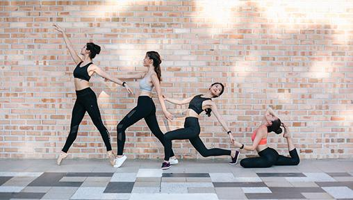 Exercise Classes in Singapore's Central Business District Gyms