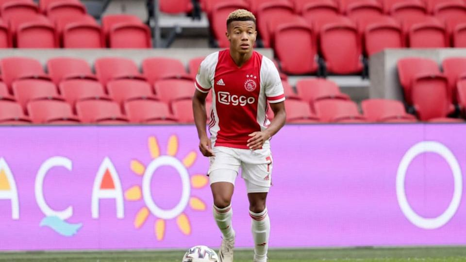 David Neres | Soccrates Images/Getty Images
