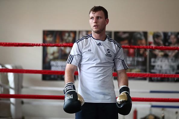 Boxing news: Undefeated Australian Jeff Horn confident he will end Manny Pacquiao era