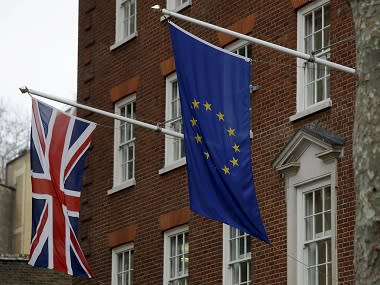 UK starts first round of Brexit negotiations in Brussels