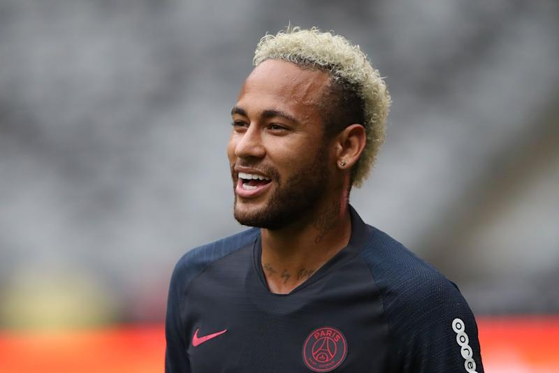 FC Barcelona Boss Drawn On Neymar Rumours Again