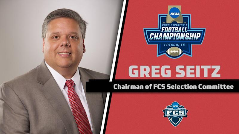 Q&A with FCS playoff selection chair Greg Seitz