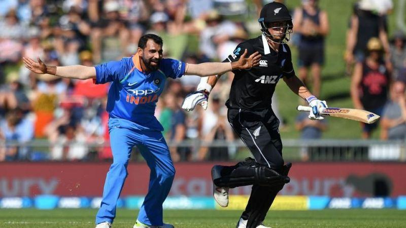 Mohammed Shami is in great form right now