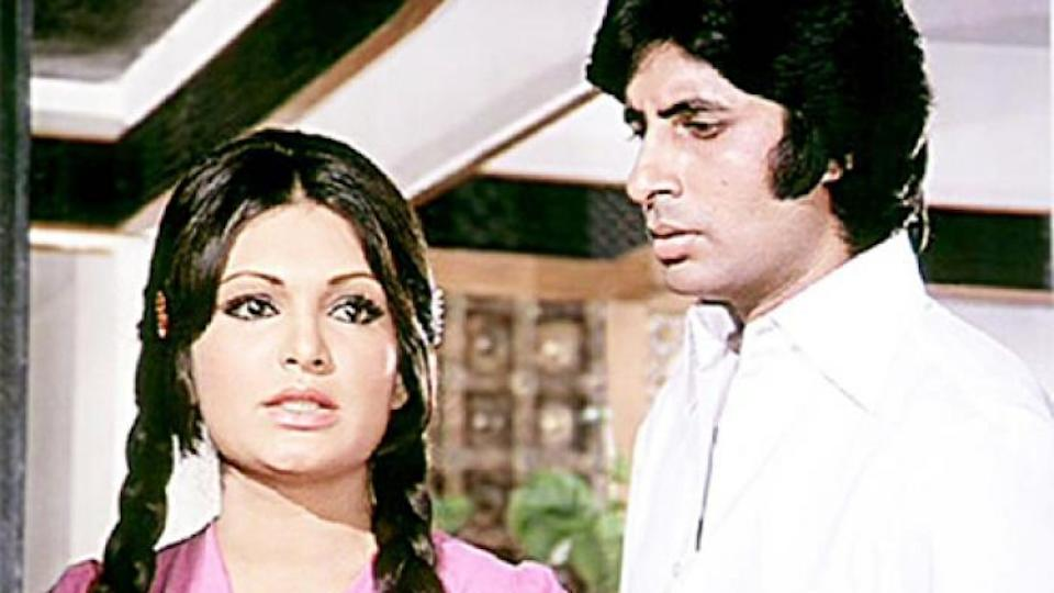 Their break-up, unlike the Amitabh Bachchan's retreating himself from Rekha, was a sour one and took an ugly turn when Parveen Babi called him an international gangster and accused him of kidnapping and attempting to kill her. She shared in an interview that though she had lodged a complaint against him, the actor got a clean chit. It was difficult to take her allegations on Big B seriously as she was was found to be Schizophrenic.