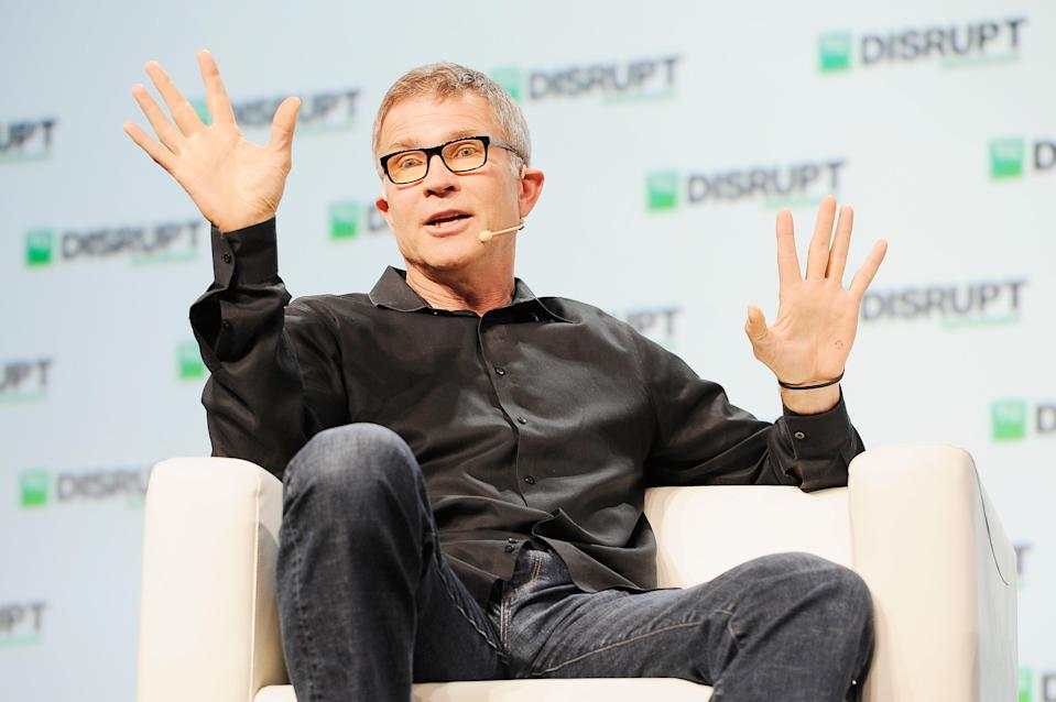 (Photo by Steve Jennings/Getty Images for TechCrunch)