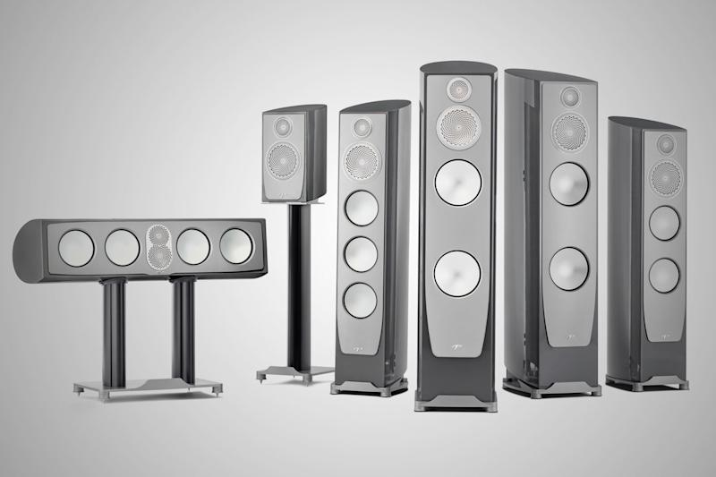 Paradigm reveals its most ambitious speakers yet, plus a pair of sound bars