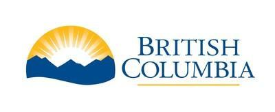British Columbia logo (CNW Group/Canada Mortgage and Housing Corporation)