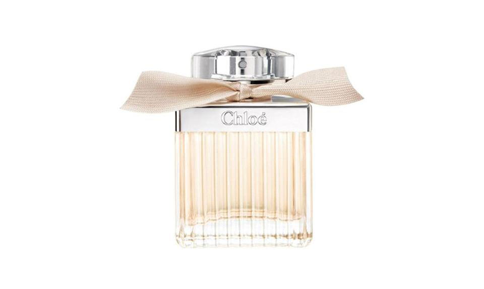 Chloé Eau de Parfum Spray Perfume for Women 2.5 oz. (Photo: Walmart)