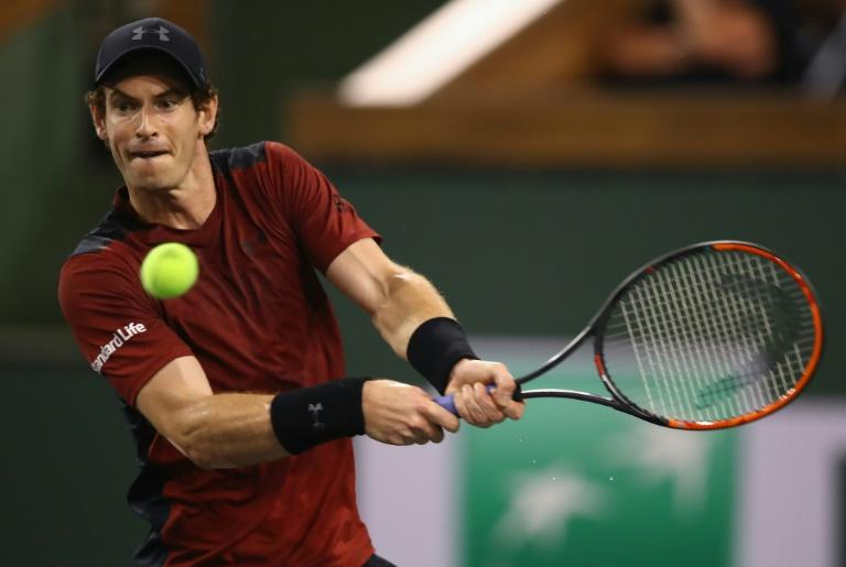 Andy Murray, produced another disappointing performance in the California desert, as Canadian qualifier Vasek Pospisil, toppled him 6-4, 7-6 (7/5) at Indian Wells