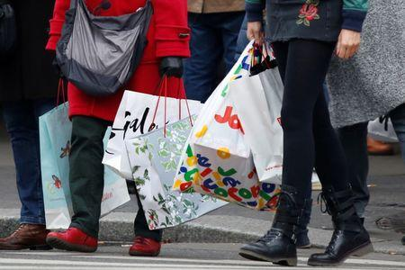 Retail sales drop 03% in January compared to expectations for 0.2% gain