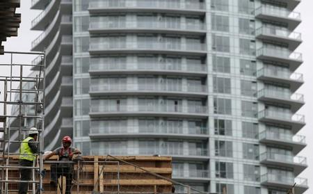 Canada sheds jobs in May as construction hiring falls: ADP
