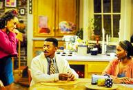 """<i>The Parent 'Hood</i> is a comedy that stars <strong>Robert Townsend </strong>and<strong> Suzzanne Douglas</strong> as married couple living in <a href=""""https://www.youtube.com/watch?v=jGmgMq-0tKA"""" rel=""""nofollow noopener"""" target=""""_blank"""" data-ylk=""""slk:a very big house"""" class=""""link rapid-noclick-resp"""">a very big house</a> for New York City with their two teenagers and two younger children. Like many family shows of the time, it features life lessons about violence, dropping out of school, and more. It aired on The WB (which is also long gone) from 1995 to 1999."""