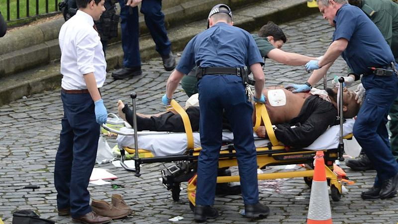 London Attacker Khalid Masood Was A Teacher, Had A Criminal Record