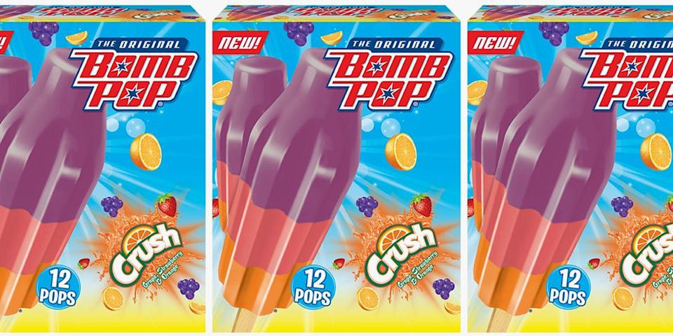 Photo credit: The Original Bomb Pop