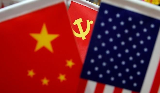 """Banning all Chinese Communist Party members from the US would be """"dumb"""", according to American academic Scott Kennedy. Photo: Reuters"""