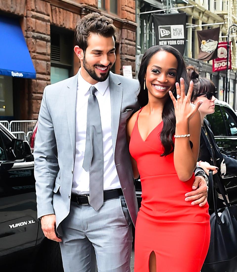 """<h1 class=""""title"""">Celebrity Sightings in New York City - August 8, 2017</h1><cite class=""""credit""""> Raymond Hall/GC Images</cite>"""