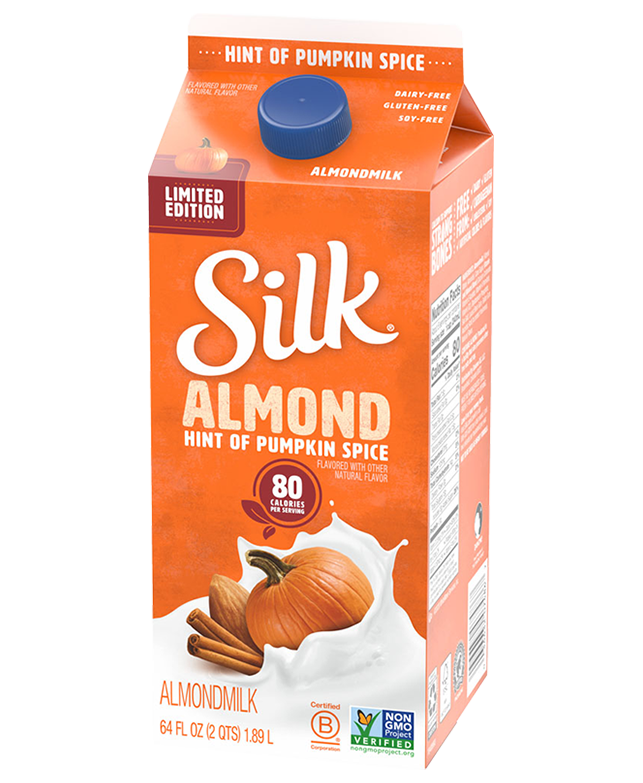 <p>Add this to your coffee, cereal, or <em>whatever</em> for a bit healthier of a pumpkin spice treat.</p>