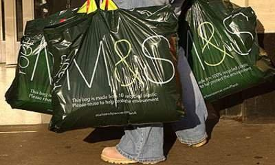 M&S To Sell Its First 'Shwop' Recycled Coats