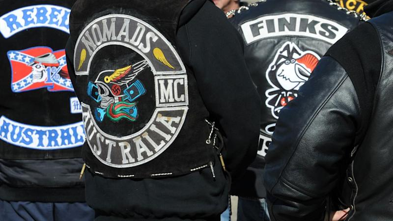 "Queensland's premier insists her cabinet is ""100% committed"" to changing the anti-bikie legislation."