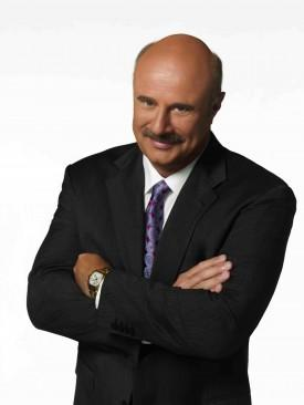 WME Signs Talk Show Host Phil McGraw