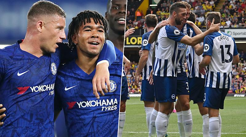Brighton vs Chelsea, Premier League 2020-21 Free Live Streaming Online & Match Time in India: How to Watch EPL Match Live Telecast on TV & Football Score Updates in IST?
