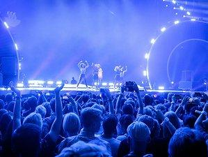 """Global Citizen"" in Hamburg: Pop-Spektakel mit Polit-Prominenz"